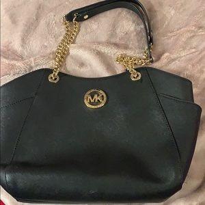 Michael Kors purse. Barely used